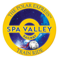 THE POLAR EXPRESS™ Train Ride at Spa Valley Railway
